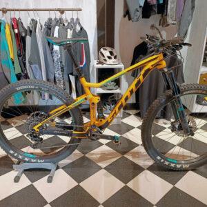 Scoot Spark 720 Plus